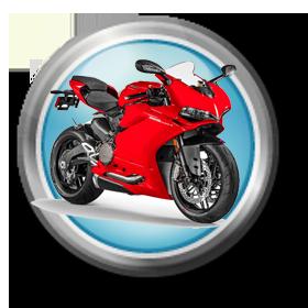 servicios seguros de moto en palm beach