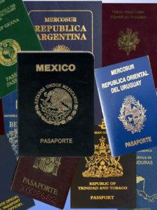Seguro de Carro en Lake Worth Fl SIN licencia de conducción, con solo pasaporte