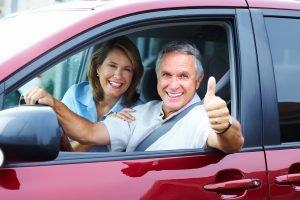 Una Cotización de Seguro de Carro
